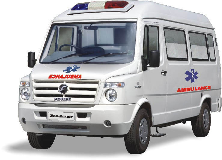 Special Ambulance