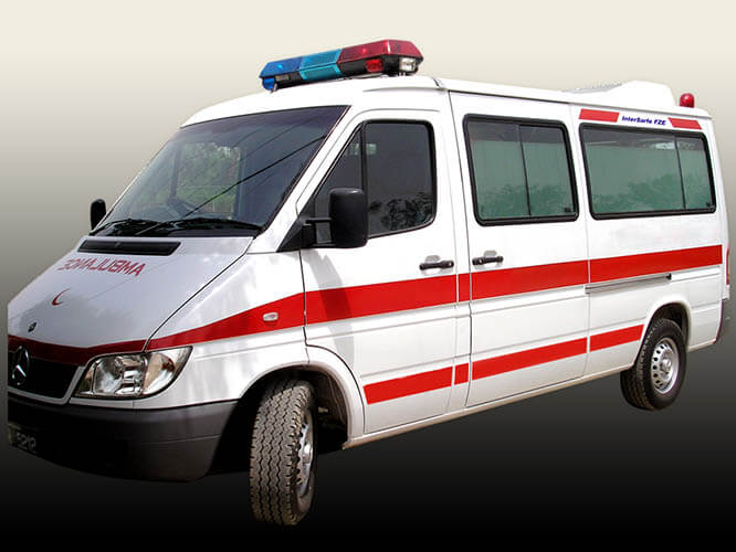 Transport Ambulance